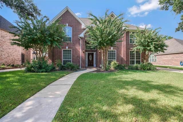 6726 Morningside Drive, Sugar Land, TX 77479 (MLS #66303123) :: The Heyl Group at Keller Williams
