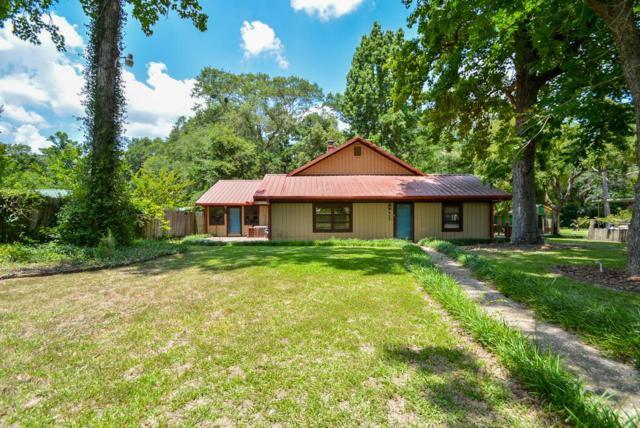 950 Fm 2090 Road, Splendora, TX 77372 (MLS #66305014) :: Giorgi Real Estate Group