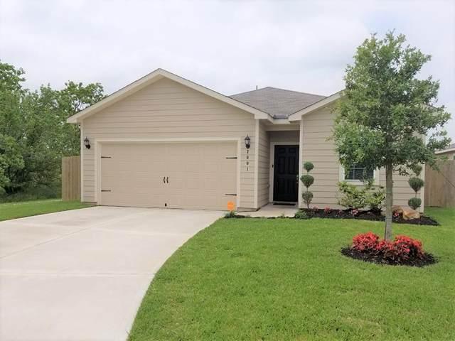 2001 Saras Way, Brookshire, TX 77423 (MLS #66305442) :: Bray Real Estate Group