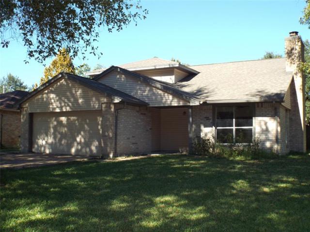 17918 Lake Manor Drive, Houston, TX 77084 (MLS #6630734) :: Texas Home Shop Realty