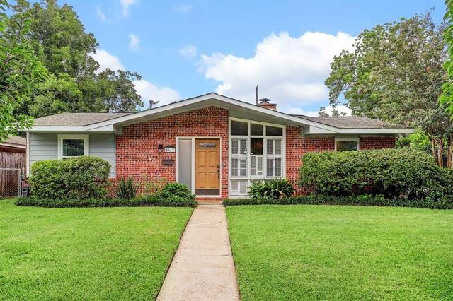 4617 Viking Drive Drive, Houston, TX 77092 (MLS #66309297) :: The Andrea Curran Team powered by Compass