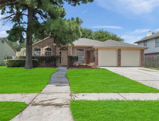 3342 Keygate Drive, Spring, TX 77388 (MLS #66311891) :: NewHomePrograms.com