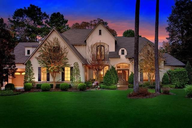 5330 Pine Wood Hills Court, Spring, TX 77386 (MLS #66311899) :: Caskey Realty
