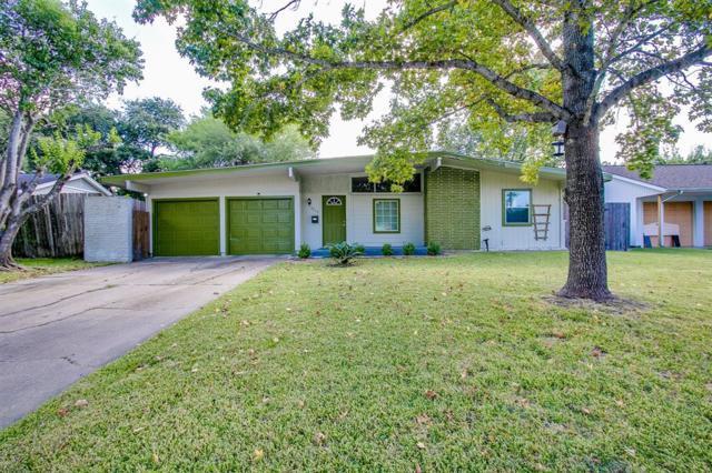 7015 Sandpiper Drive, Houston, TX 77074 (MLS #66315411) :: Fairwater Westmont Real Estate