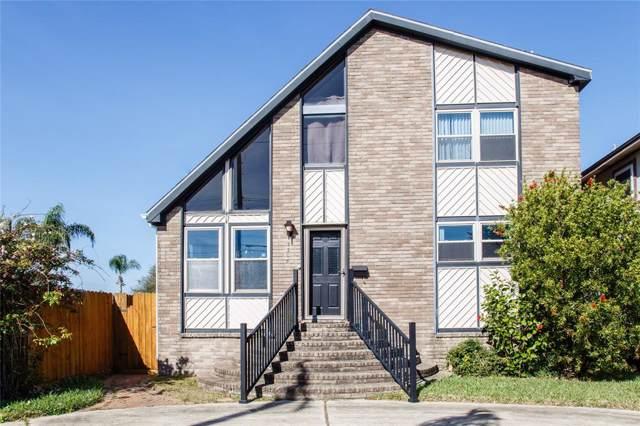 7308 Jones Drive, Galveston, TX 77551 (MLS #66315440) :: Phyllis Foster Real Estate