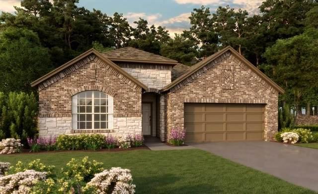 14627 E Bent Gulch Lane, Cypress, TX 77429 (MLS #66316066) :: The Sansone Group