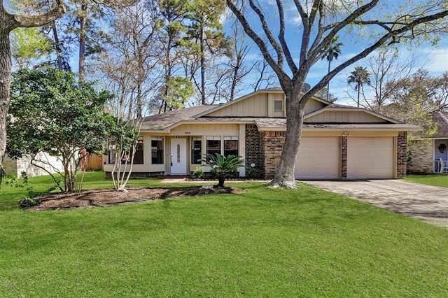 2818 Creek Manor Drive, Houston, TX 77339 (MLS #66316716) :: The Jennifer Wauhob Team