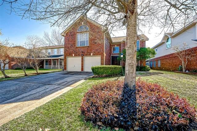 2915 Plantation Wood Lane, Missouri City, TX 77459 (MLS #66321078) :: Lerner Realty Solutions