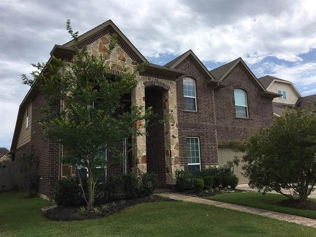 4631 Auburn Brook Lane, Sugar Land, TX 77479 (MLS #66321954) :: Connect Realty