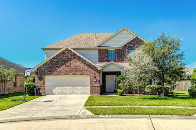 610 Daylilly Court, Rosenberg, TX 77469 (MLS #66322033) :: Texas Home Shop Realty