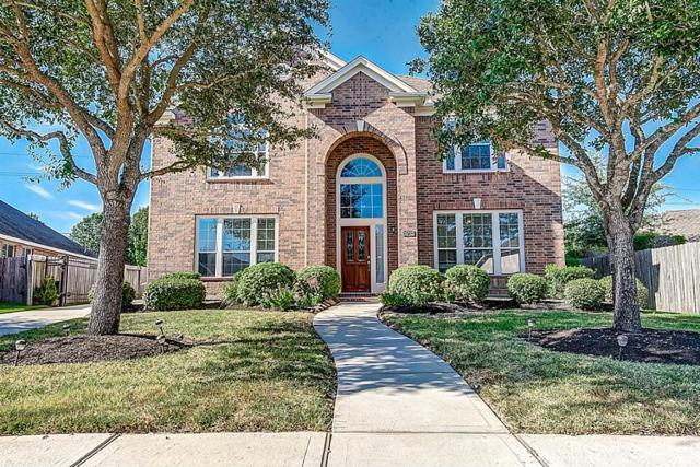 26702 Wild Orchard Lane, Katy, TX 77494 (MLS #6632411) :: See Tim Sell