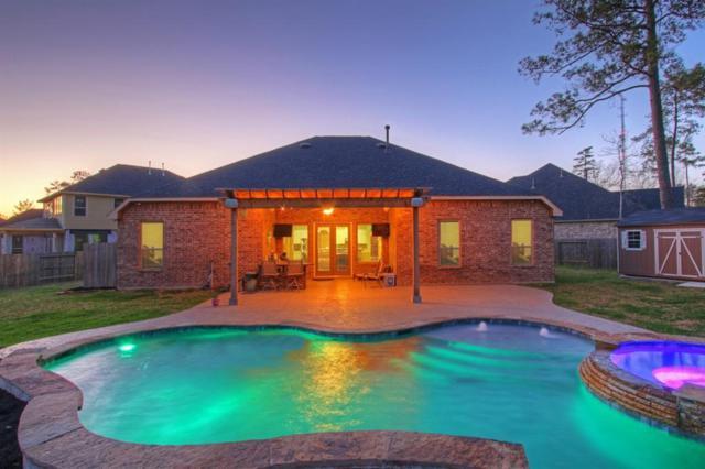 207 Spring Creek Court, Pinehurst, TX 77362 (MLS #66325876) :: Grayson-Patton Team