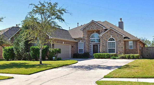 19911 Ogdenburg Falls Drive, Spring, TX 77379 (MLS #66329962) :: Grayson-Patton Team