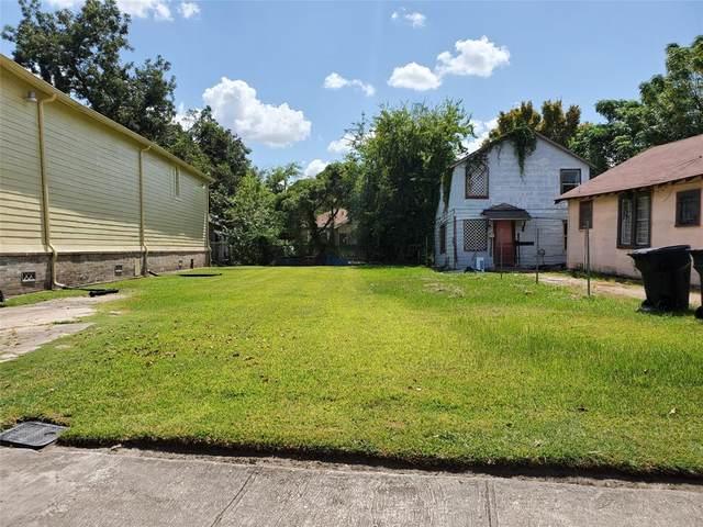 3264 Holman Street, Houston, TX 77004 (MLS #66331846) :: The SOLD by George Team