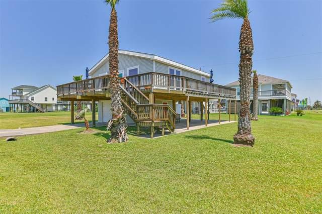 23154 Buena, Galveston, TX 77554 (MLS #66334515) :: Lerner Realty Solutions