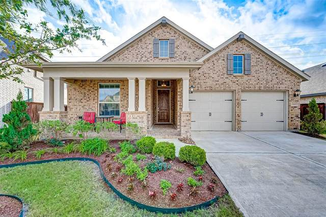 2642 Cotton Drive, Katy, TX 77493 (MLS #66340674) :: Michele Harmon Team