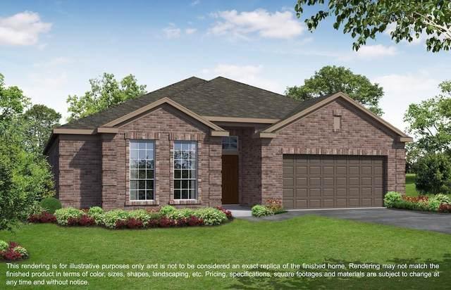 2531 Velvet Woods Lane, Katy, TX 77493 (MLS #6634310) :: The Home Branch
