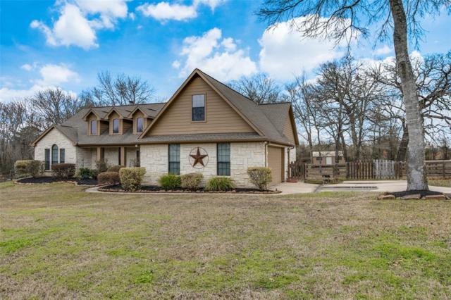 22100 S Stone Creek Lane, Montgomery, TX 77316 (MLS #66348456) :: Texas Home Shop Realty