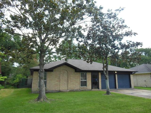 2009 Rimrock Street, Kemah, TX 77565 (MLS #66354345) :: Phyllis Foster Real Estate