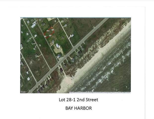 Lot 28-1 2nd Street, Galveston, TX 77554 (MLS #66355887) :: Christy Buck Team
