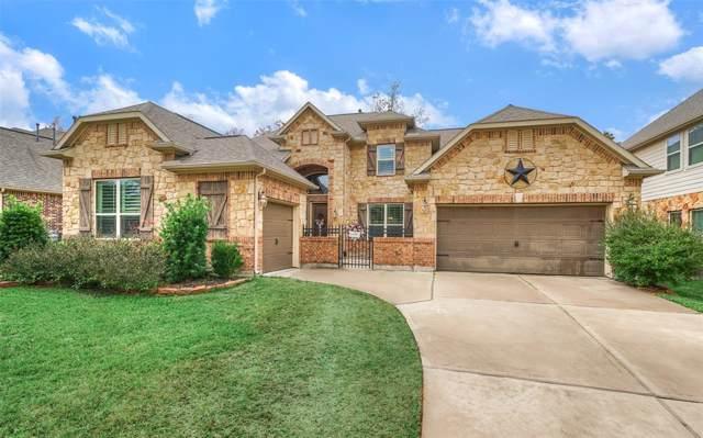118 Keaton Court, Montgomery, TX 77316 (MLS #66356366) :: CORE Realty