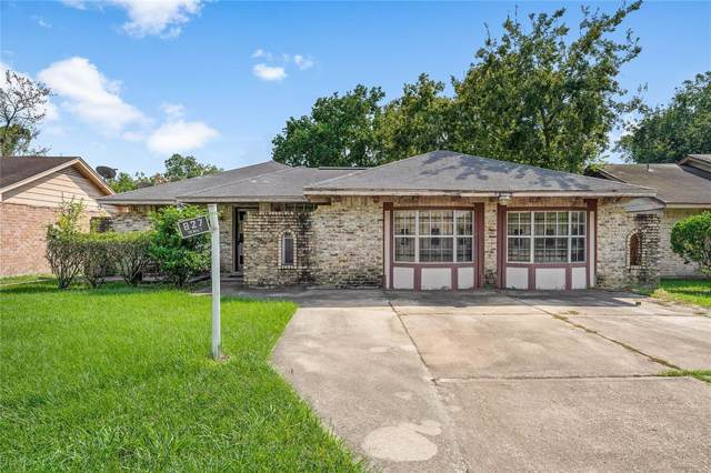 827 Dewalt Street, Houston, TX 77088 (MLS #66357998) :: TEXdot Realtors, Inc.