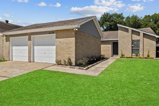 4434 Wildacres Drive, Houston, TX 77072 (MLS #6636236) :: Michele Harmon Team