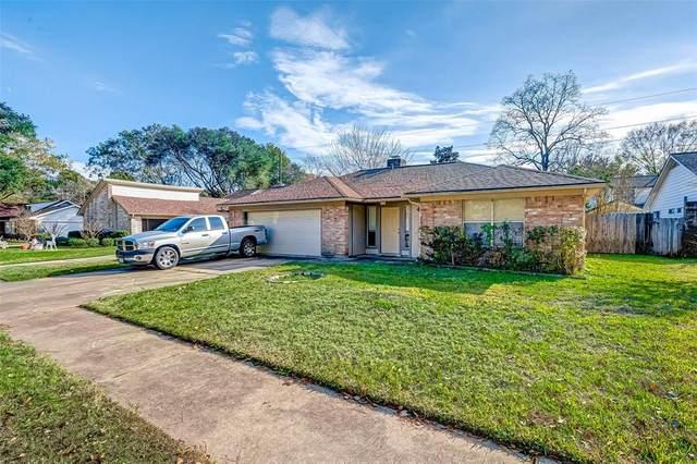4715 Blueberry Hill Drive, Houston, TX 77084 (MLS #66368425) :: Christy Buck Team