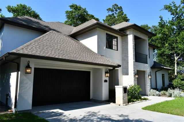 7206 Tickner Street, Houston, TX 77055 (MLS #66371090) :: Texas Home Shop Realty