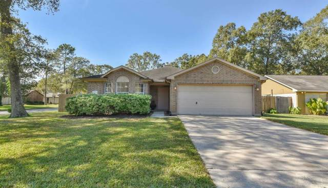 17703 Abaft Court, Crosby, TX 77532 (MLS #66375512) :: Texas Home Shop Realty