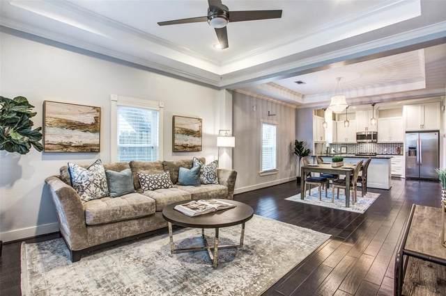 604 Northwood Street, Houston, TX 77009 (MLS #66376564) :: Giorgi Real Estate Group