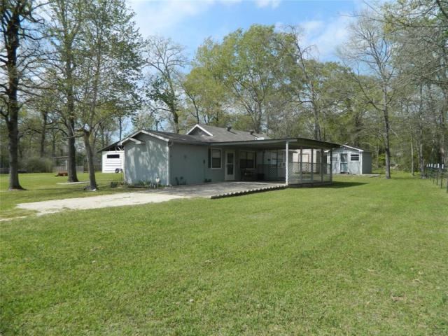 2458 W Fm 1988, Livingston, TX 77351 (MLS #66378922) :: Giorgi Real Estate Group