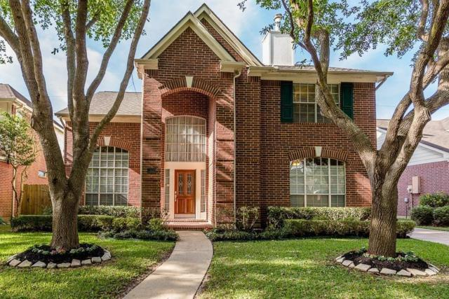 4738 Forest Home Drive, Missouri City, TX 77459 (MLS #66379993) :: Texas Home Shop Realty