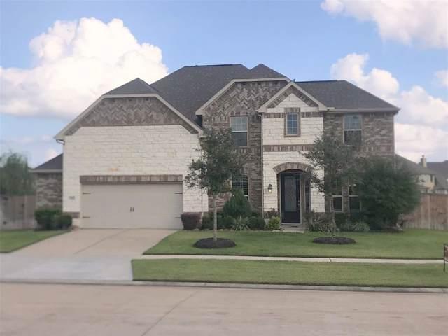 2215 Cranbrook Ridge Lane, Sugar Land, TX 77479 (MLS #66381238) :: The Home Branch