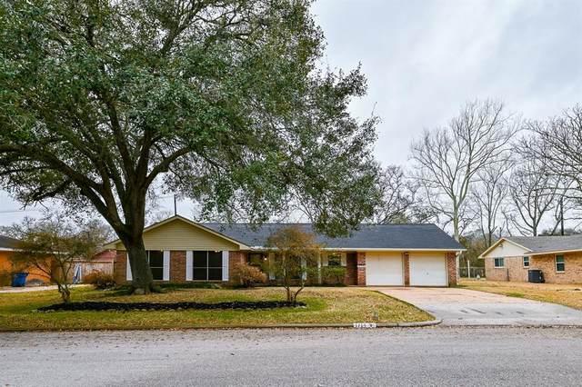 1714 Long Drive, Richmond, TX 77469 (MLS #66383578) :: Homemax Properties