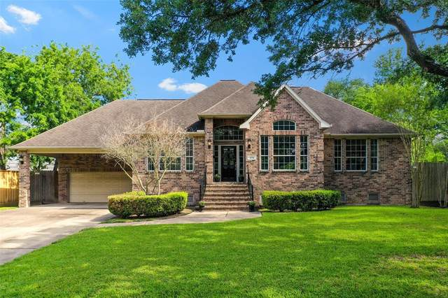 4714 Jason Street, Houston, TX 77096 (MLS #66385517) :: The SOLD by George Team