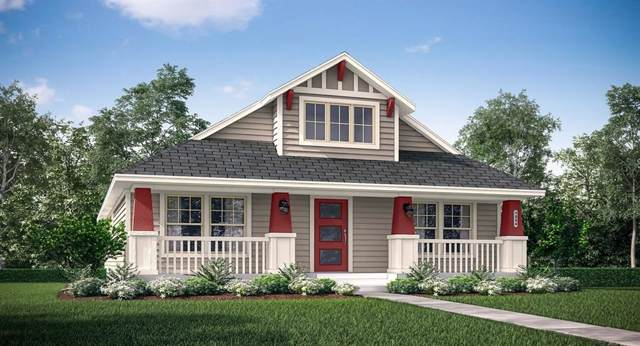 12539 Highgrove Springs Drive, Humble, TX 77346 (MLS #66386885) :: The Jennifer Wauhob Team