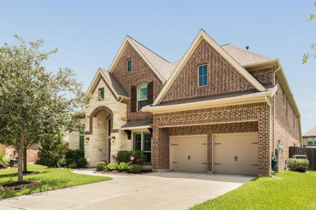 3001 Inglewood Lane, Pearland, TX 77584 (MLS #66392237) :: Caskey Realty