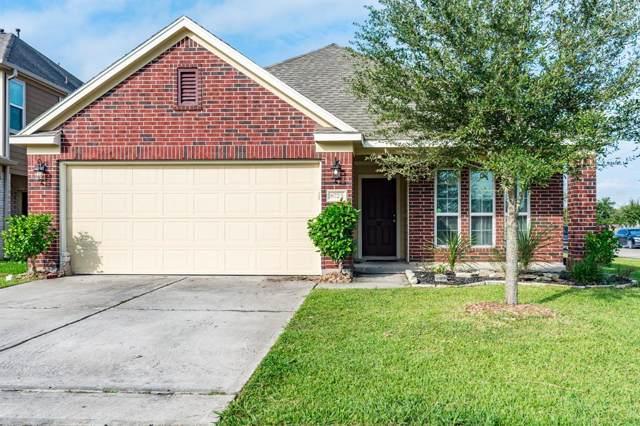 8723 Caballito Lane, Baytown, TX 77521 (MLS #66393307) :: Phyllis Foster Real Estate
