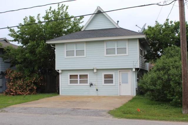 714 Marlin Street, Bayou Vista, TX 77563 (MLS #66393845) :: Team Parodi at Realty Associates