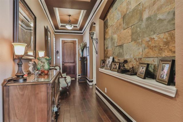 5215 Preserve Park Drive, Spring, TX 77389 (MLS #66394336) :: Texas Home Shop Realty