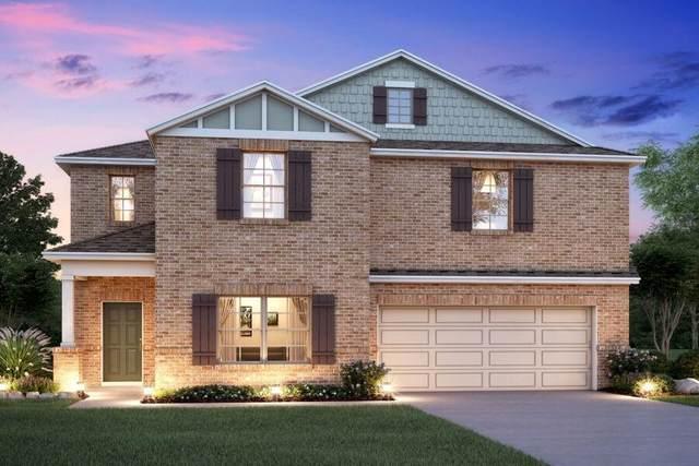 7703 Skiron Lane, Baytown, TX 77523 (MLS #66396623) :: All Cities USA Realty
