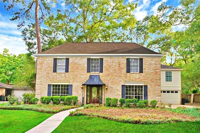 13015 Lakecrest Drive, Cypress, TX 77429 (MLS #66401323) :: Michele Harmon Team