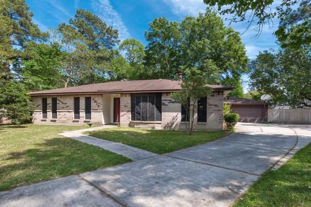 4226 Pebblegate Court, Spring, TX 77373 (MLS #66406818) :: Ellison Real Estate Team