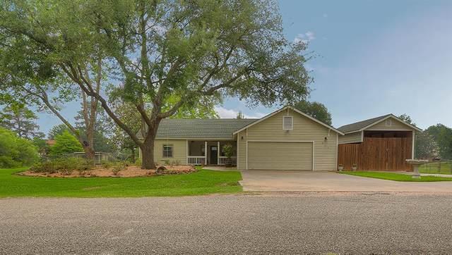 611 Lakeview Drive Loop, Coldspring, TX 77331 (MLS #66407060) :: Michele Harmon Team