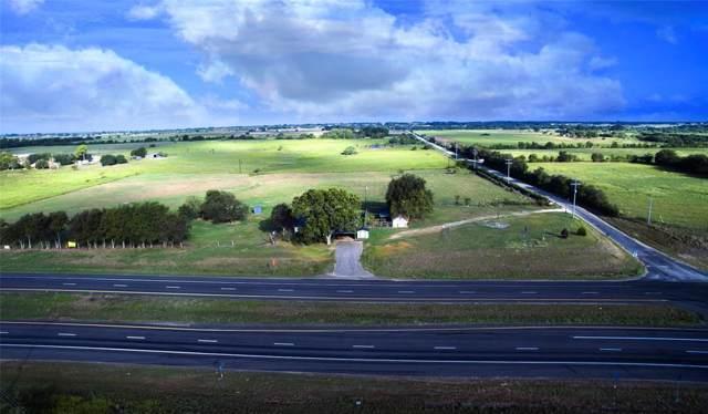 14180 Highway 290 West, Burton, TX 77835 (MLS #66410030) :: Guevara Backman