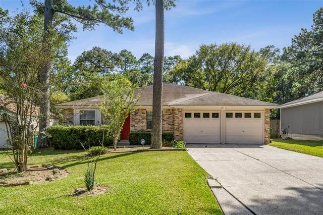 91 Summer Crest Circle, Spring, TX 77381 (MLS #66412800) :: Connect Realty
