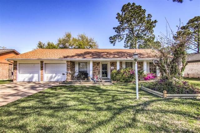 7916 Jonquil Drive, Texas City, TX 77591 (MLS #6641796) :: Green Residential