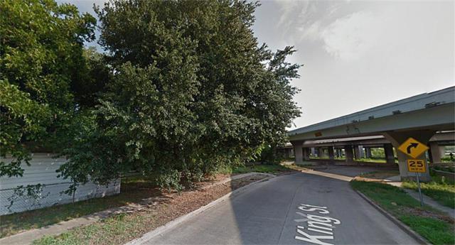 6339 Eastex Freeway, Houston, TX 77026 (MLS #66420362) :: The Johnson Team