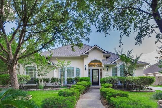 14311 Alamosa Court, Sugar Land, TX 77498 (MLS #66422917) :: The Property Guys